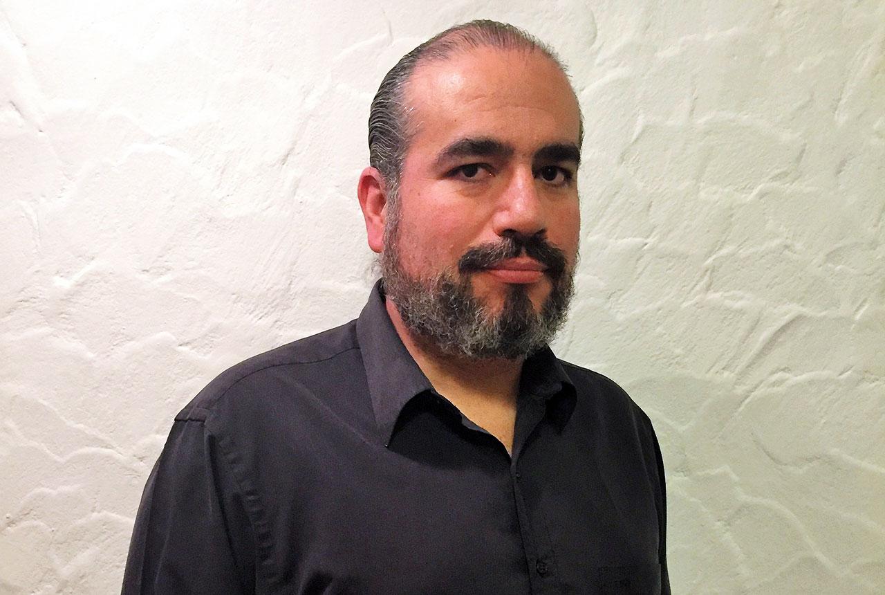 Aurelio Contreras