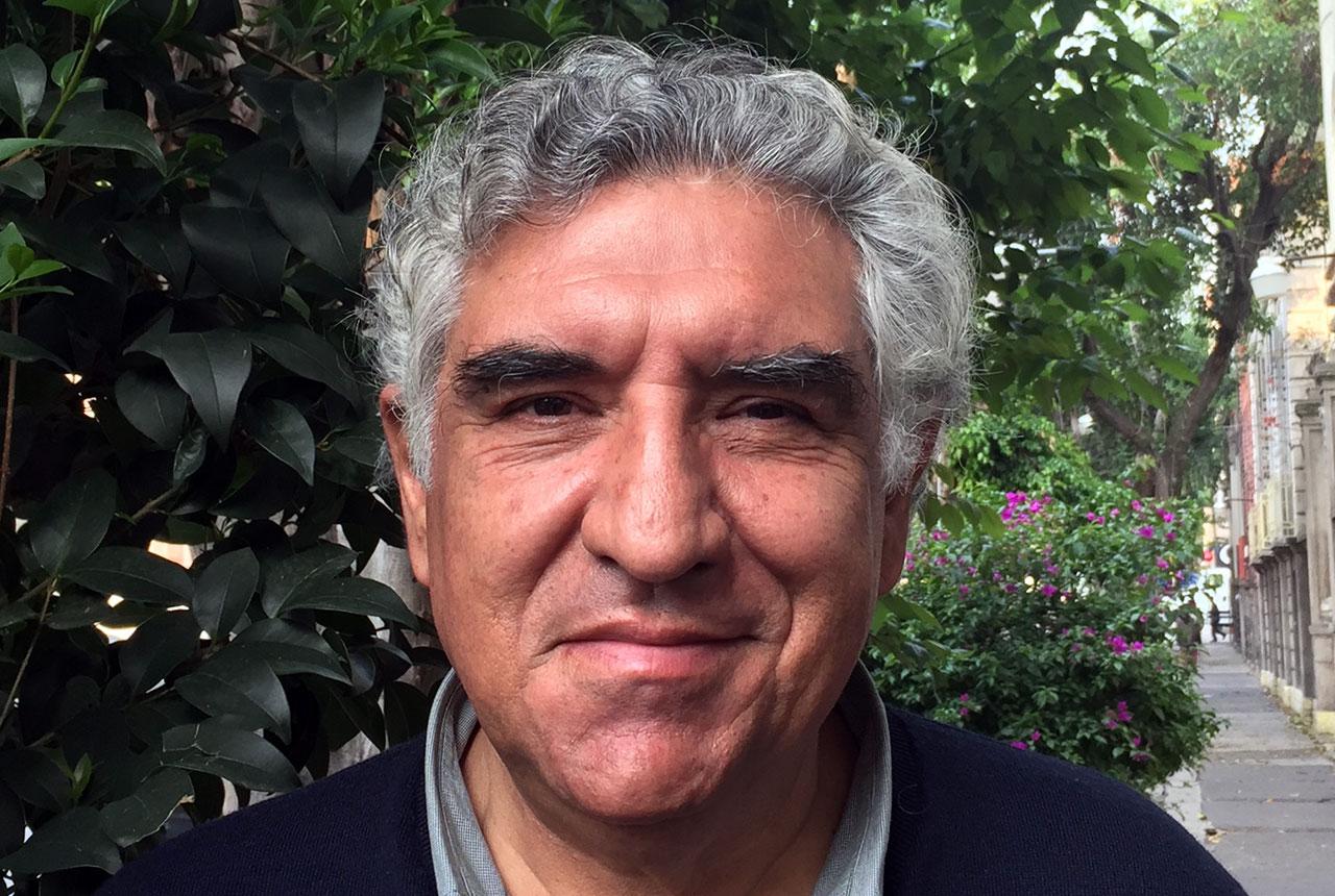 Javier Peñalosa
