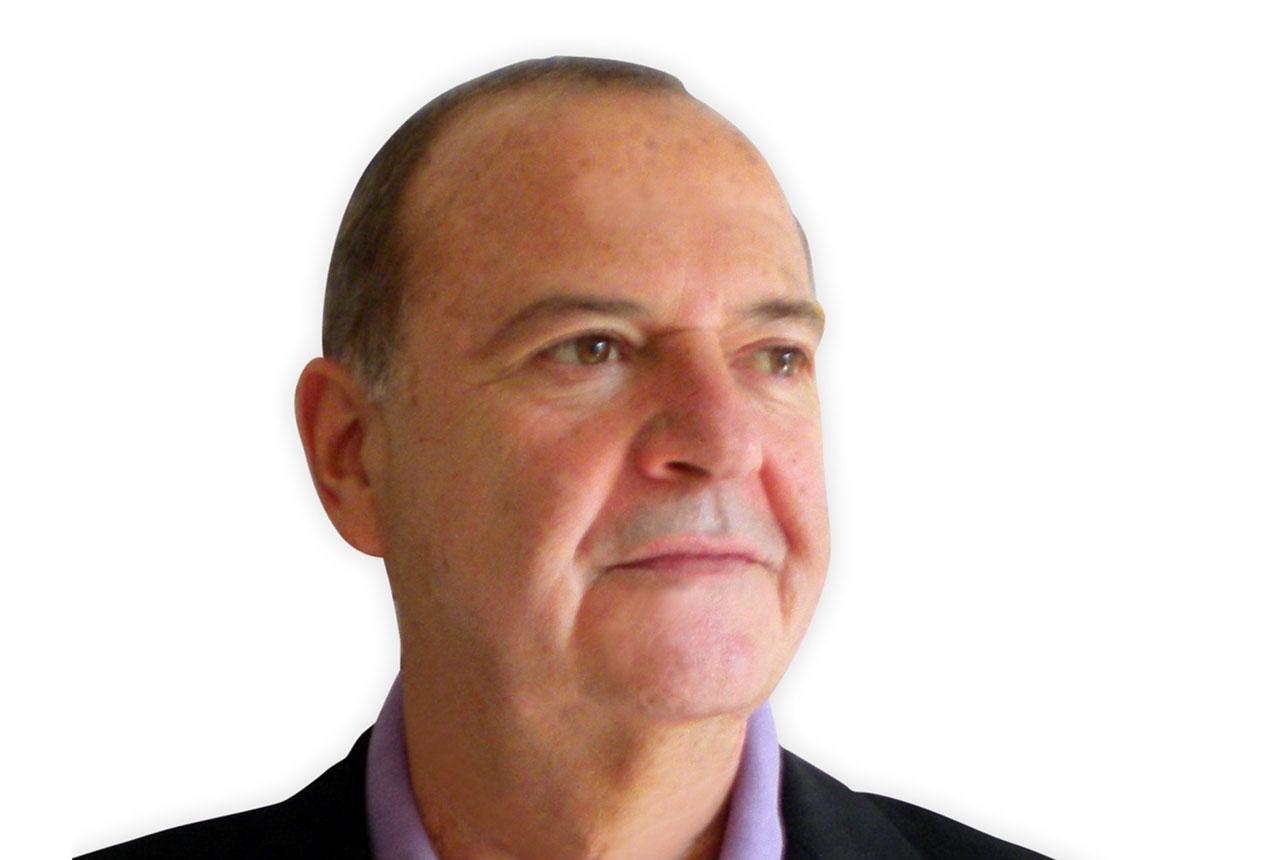 Ruben Cazalet