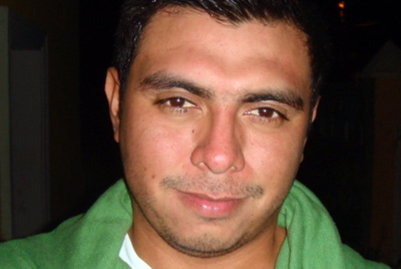 Antonio Balam