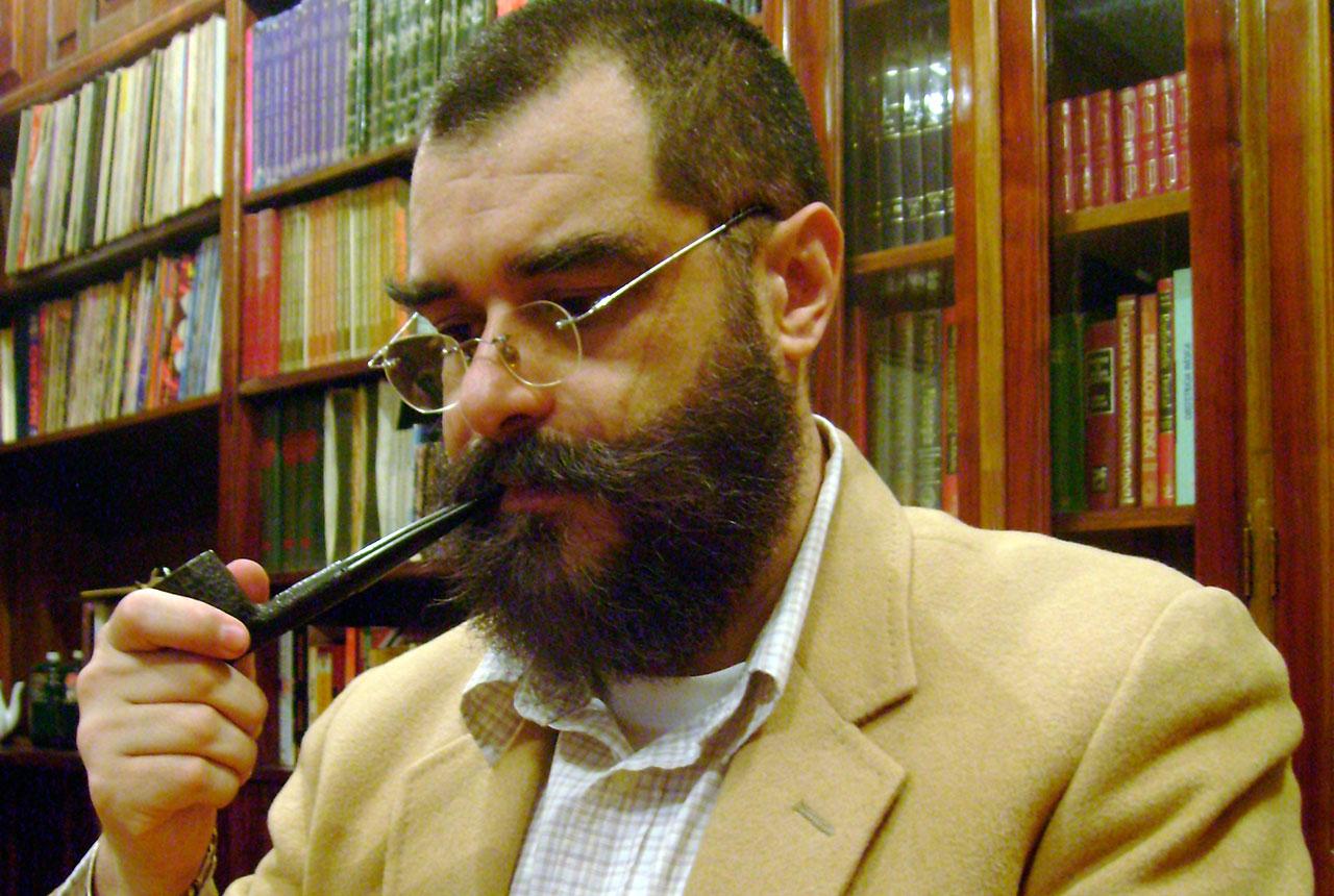 Victor Roccas