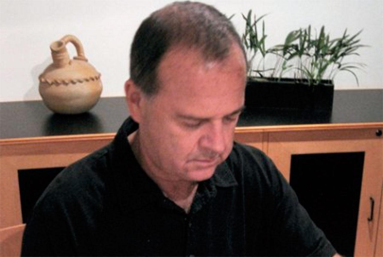 Rubén Cazalet
