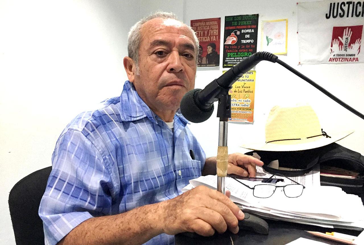Gilberto Celis Pineda