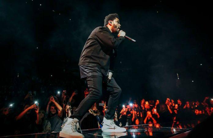 e6ecbb2323f The Weeknd se presentará por primera vez en México - Indice Político