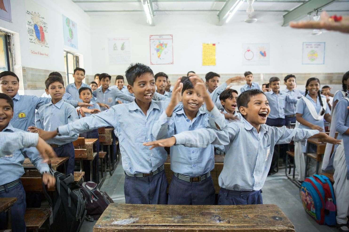 Resultado de imagen para india materia de la felicidad