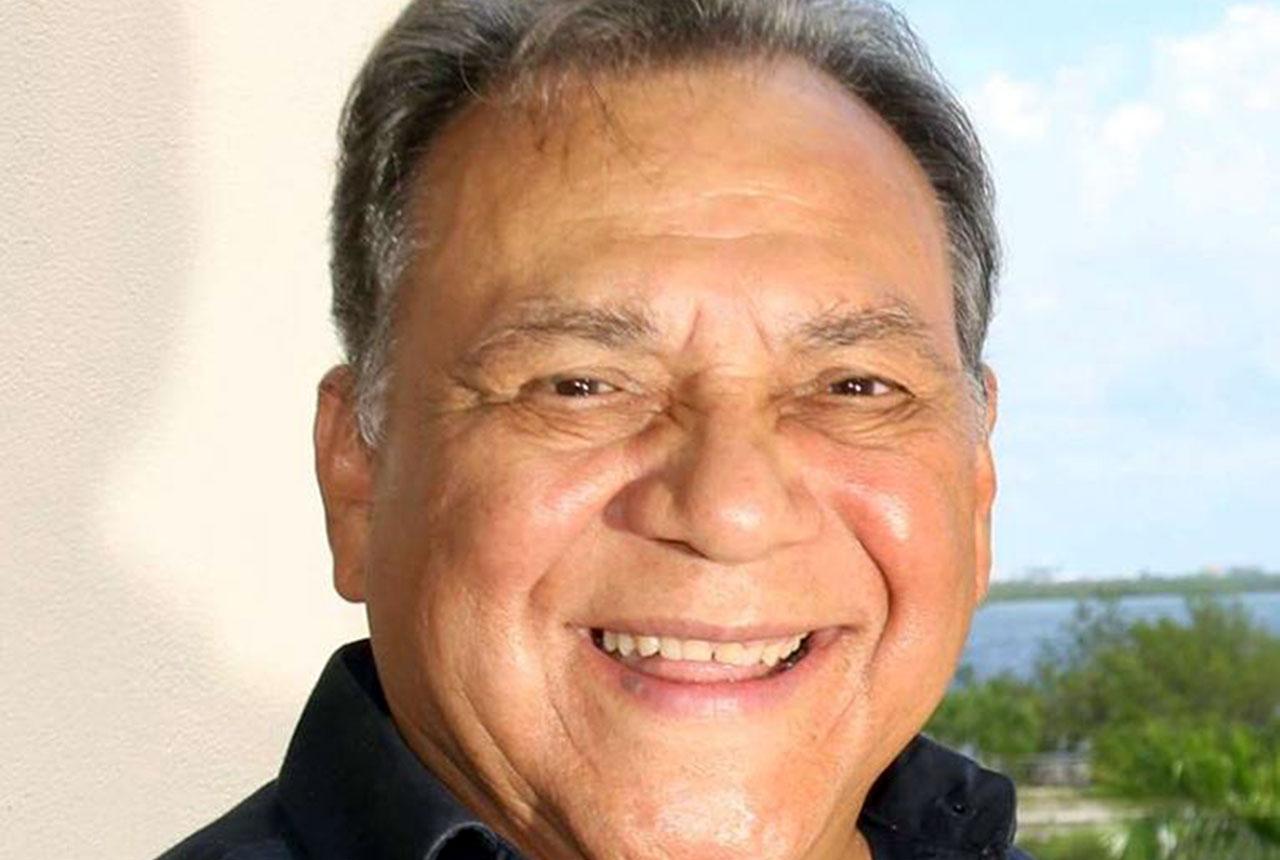 Guillermo Cantón Zetina