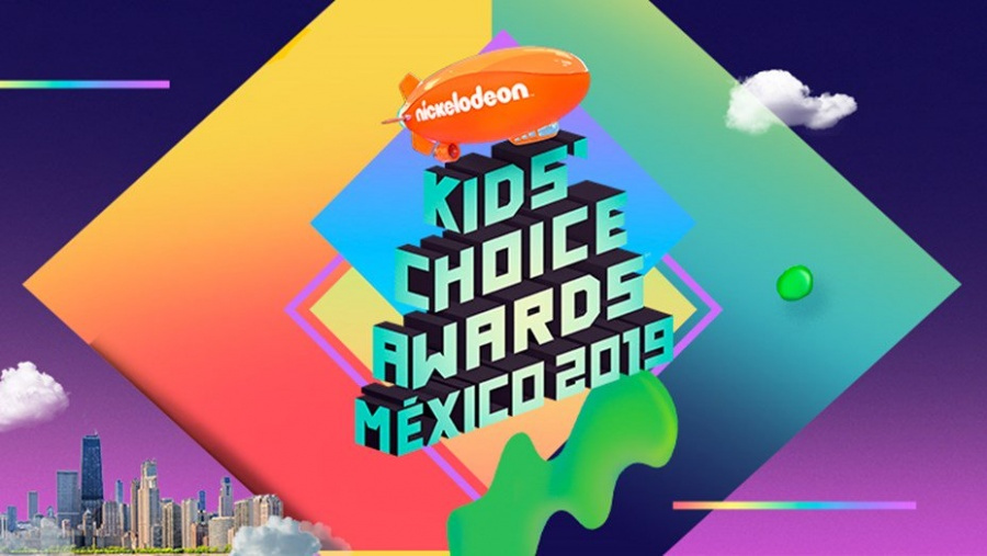Resultado de imagen para kids choice awards mexico 2019