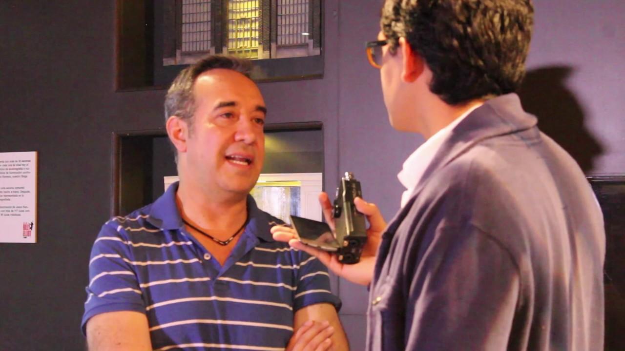 Resultado de imagen para Toño Romero, stage manager