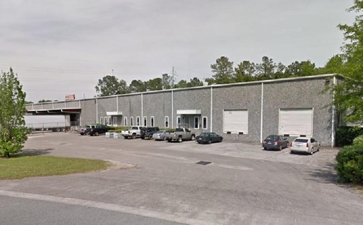 Dyke Industries es una empresa minorista de materiales de construcción especializada en carpintería, madera, puertas y ventanas, de acuerdo a su sitio web. En la fotografía, la compañía en una captura de Google Maps (Foto: Google Maps)