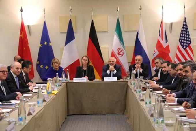 Resultado de imagen para acuerdo nuclear del 2015