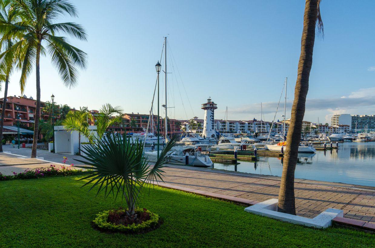 Puerto Vallarta está listo para reactivar el turismo el 1º de junio