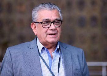 Francisco Gómez Maza