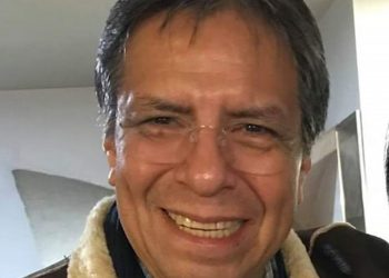 Moisés Sánchez Limón
