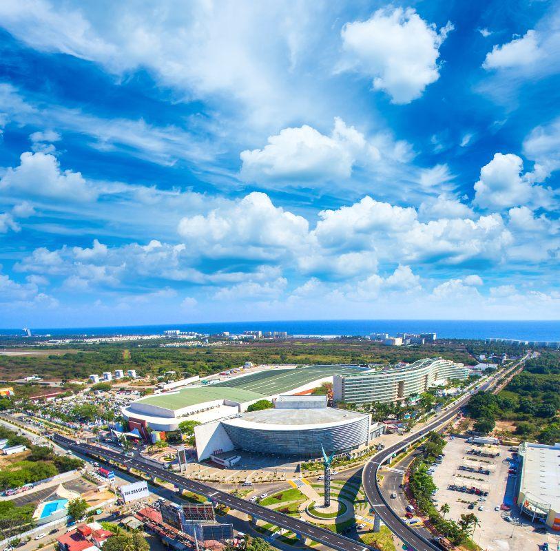 Ya hay fechas para reactivar el turismo de reuniones en Riviera Diamante Acapulco