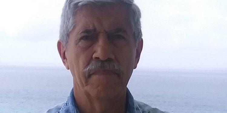 Guillermo Portugal Vela