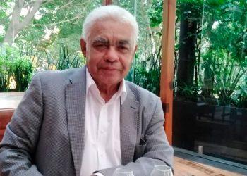 José García Segura