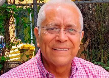 Miguel A. Rocha Valencia